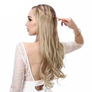 Dámský luxusní clip na prodloužení vlasů