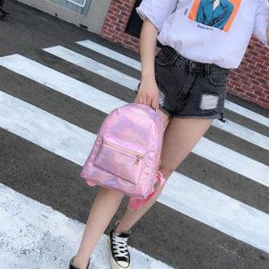 Dámský stylový batoh Bailee