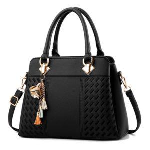 Krásná dámská kabelka Tassel