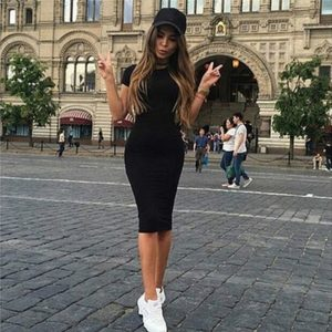 Dámské sexy šaty Leyla