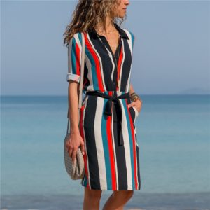 Dámské letní šaty Rowan