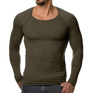 Pánský luxusní svetr Jaeden