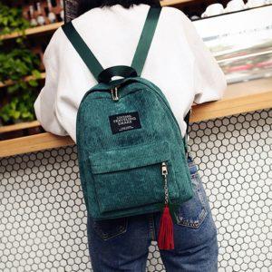 Dámský stylový batoh Emreson
