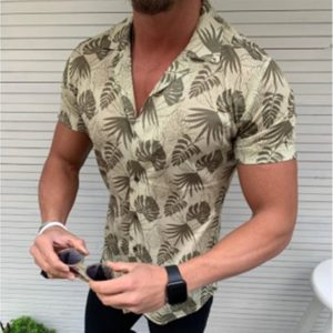 Pánská košile Wirrala