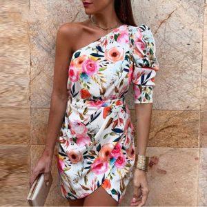 Dámské mini šaty Valery
