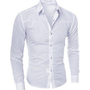 Pánská luxusní košile Dylan