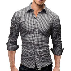 Pánská pohodlná košile Camisax