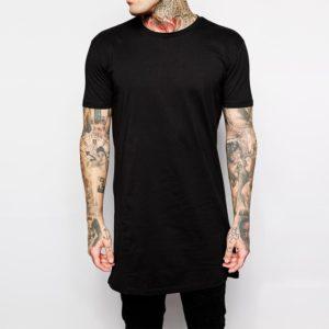 Pánské stylové tričko Jefry