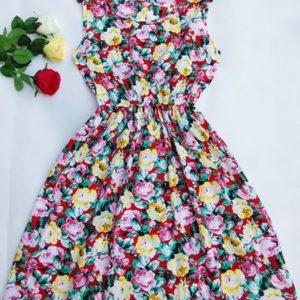 Dámské letní krátké šaty Karen