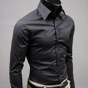 Pánská luxusní košile Jaden