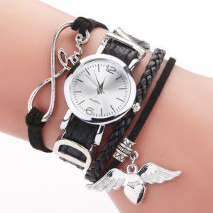 Dámské luxusní náramkové hodinky Victroria