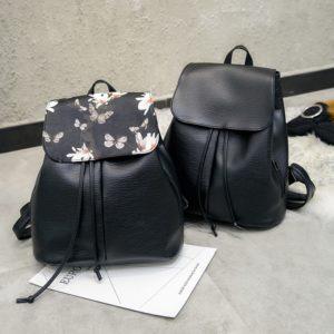 Dámský stylový batoh Leila