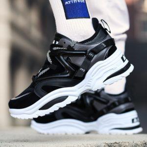 Unisex stylové sneakers RX-98