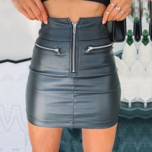 Dámská mini sukně Eliza
