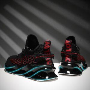 Pánské stylové sneakers boty X-Vision