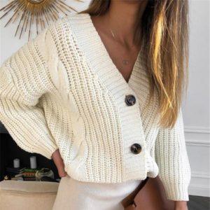 Dámský pletený svetr Noelle