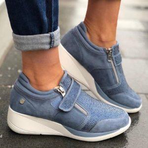 Dámské pohodlné boty Jasmine