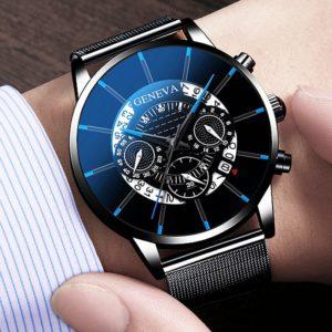 Pánské luxusní hodinky Relogio Masculino
