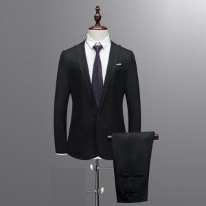 Pánský společenský oblek Marcus