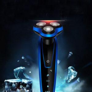 Multifunkční holící strojek Rowley