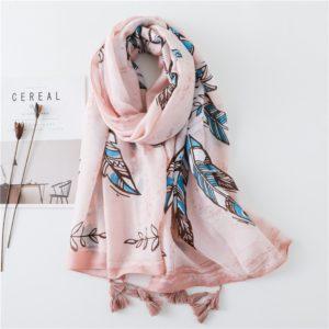 Dámský módní šátek Jedd