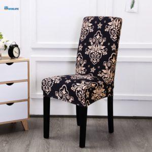Elastický potah na židli Maddox