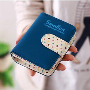 Dámská stylová peněženka Candy