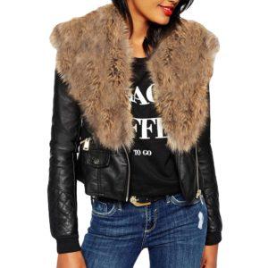 Dámská luxusní zimní bunda Mica