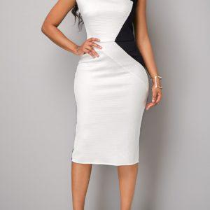 Dámské luxusní společenské šaty Abby