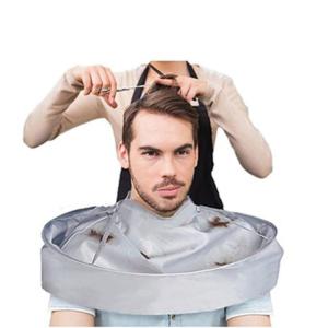 Praktický plášť pro kadeřnice