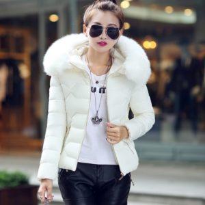 Dívčí zimní bunda Reilly
