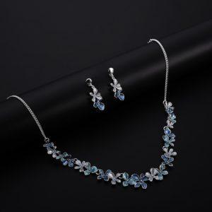 Set luxusních dámských šperků Hanna