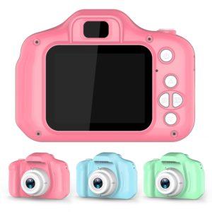 Dětský fotoaparát Shae