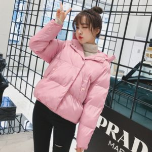 Dámská moderní zimní bunda Sarah