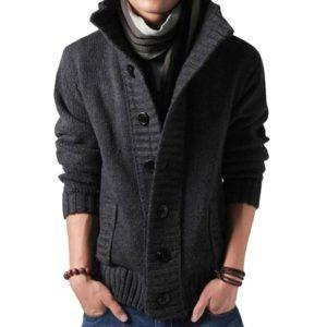 Pánský pletený svetr Buster