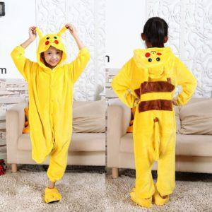 Dětské pyžamo Cosplay