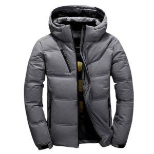 Pánská zimní bunda Harris
