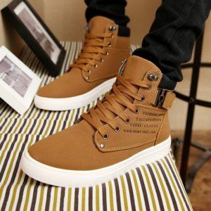Pánské zimní boty Michael