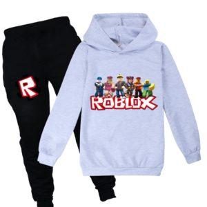 Dětská tepláková souprava Roblox Build