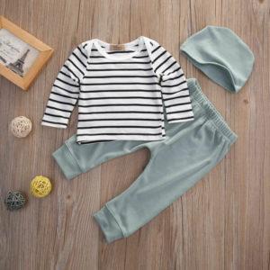 Set oblečení pro kojence Alea