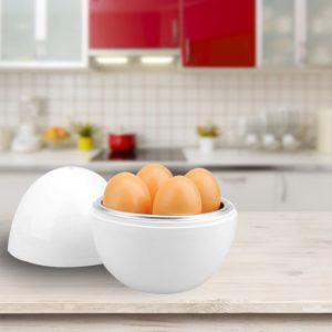 Vařič vajec do mikrovlnky (as the picture)