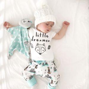 Dětský set Celosia - tričko a kalhoty