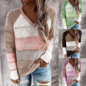 Dámský pletený svetr Cornelia