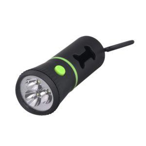 LED svítilna na venčení