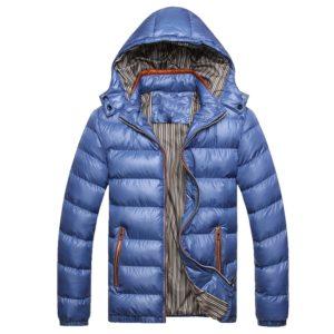 Pánská zimní bunda Darryl