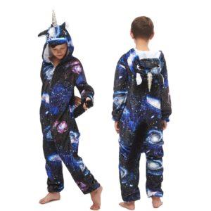 Dětské pyžamo Unicorn