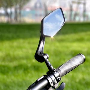 Zrcátka na kolo