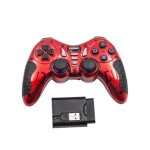 Designový bezdrátový USB ovladač nejen pro konzoli