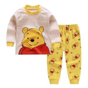 Dětské roztomilé pyžamo