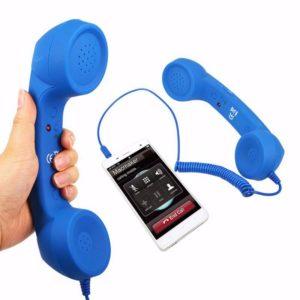Žertovné telefonní sluchátko